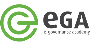 Logo of the E-Governance Academy