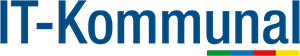 Logo of IT-Kommunal GmbH